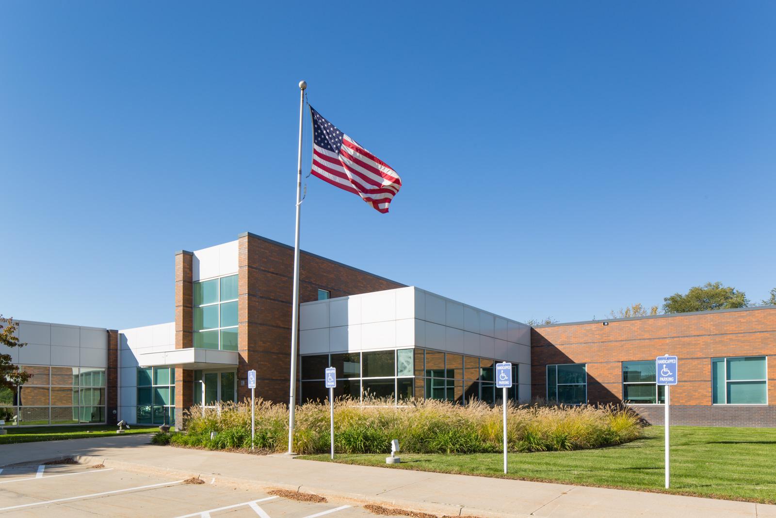 LGI Headquarters Expansion