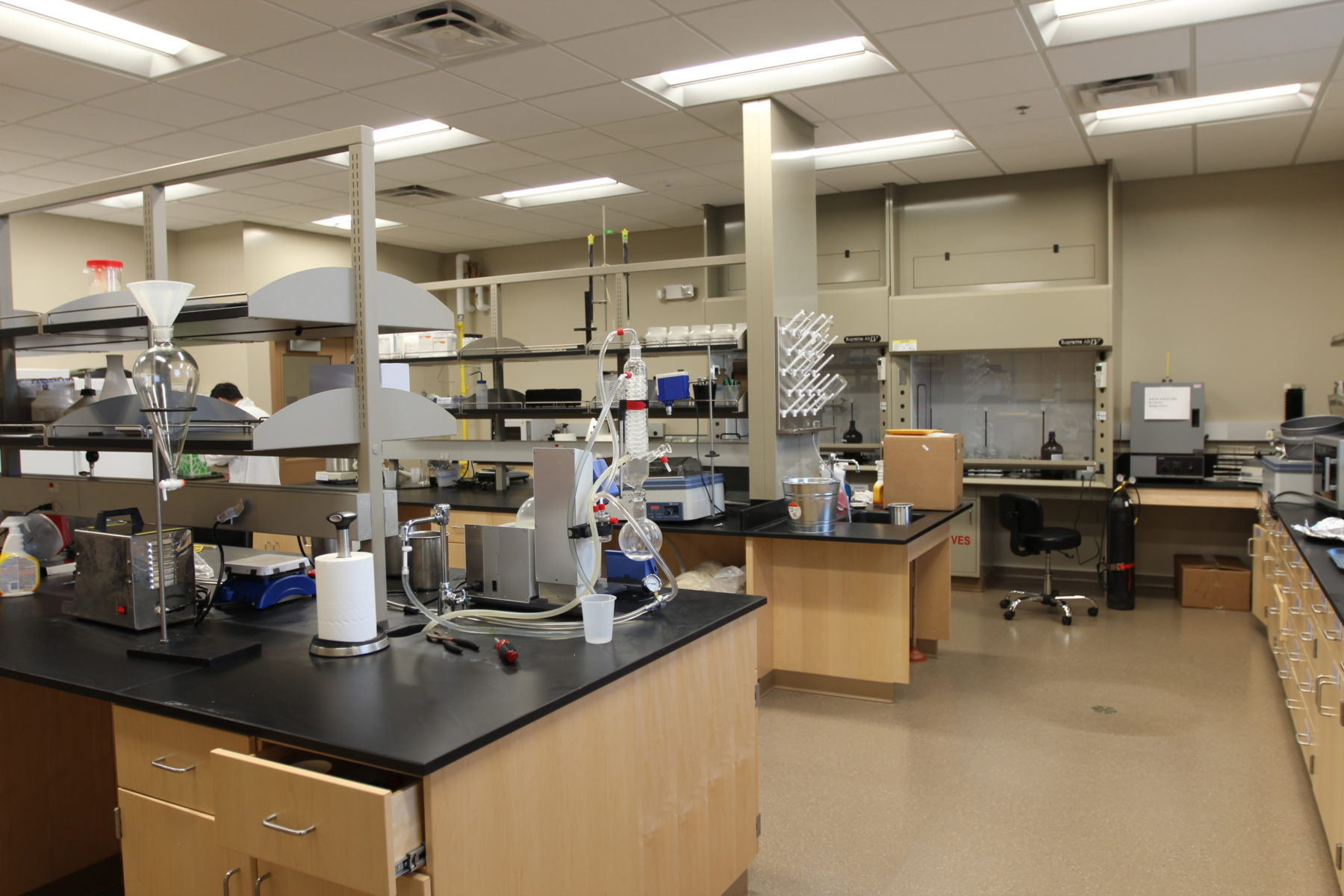 LGI Research & Development Lab
