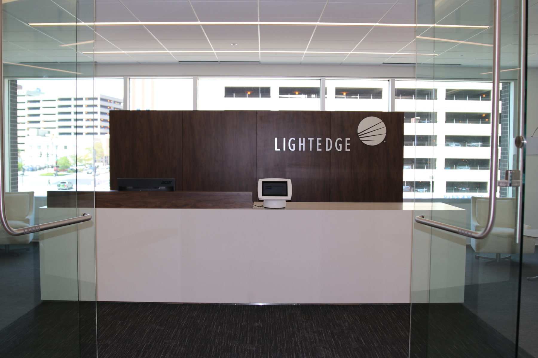 LightEdge Tenant Improvements