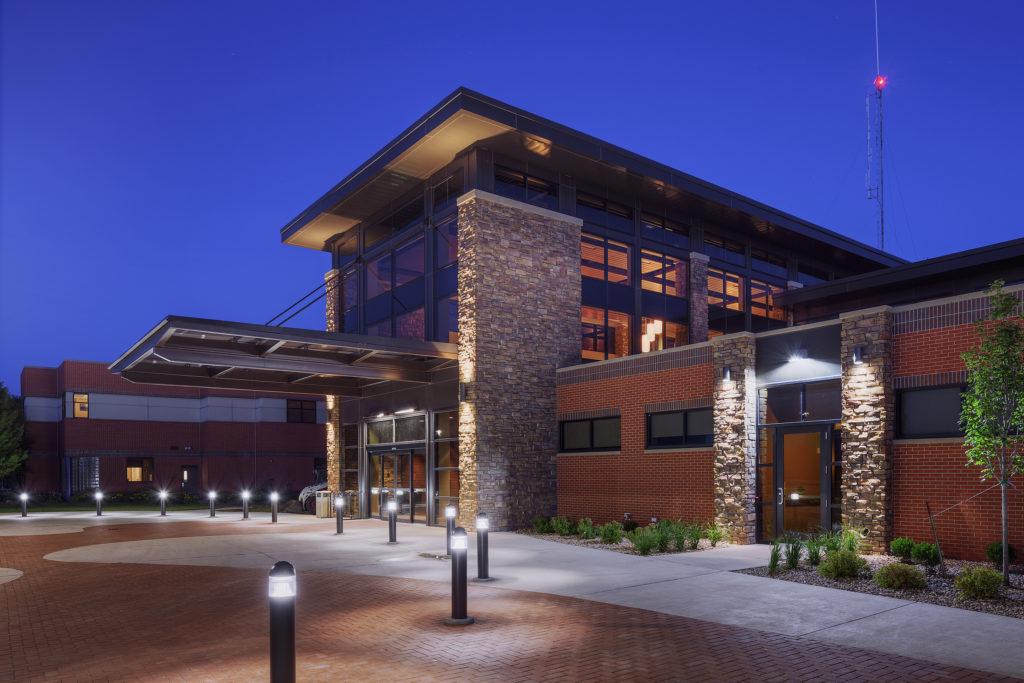 Lakes Regional Healthcare