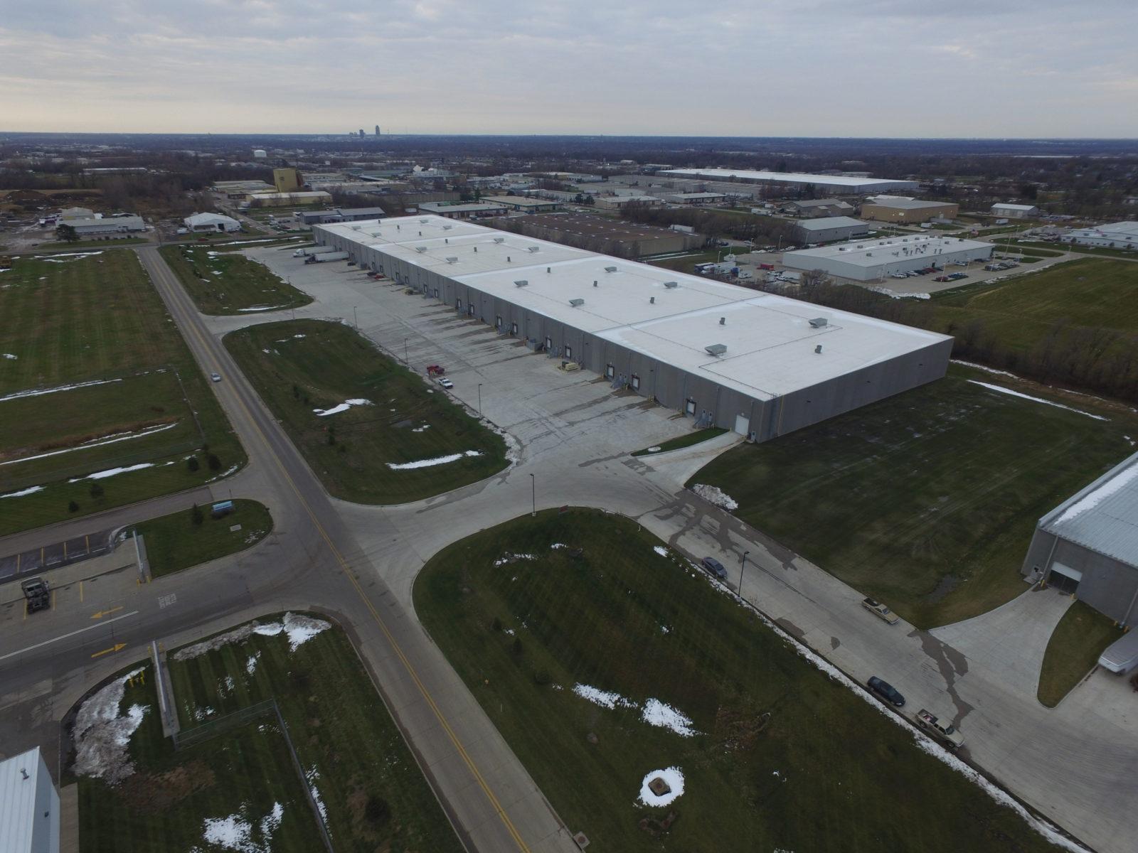 Dee Zee Warehouse