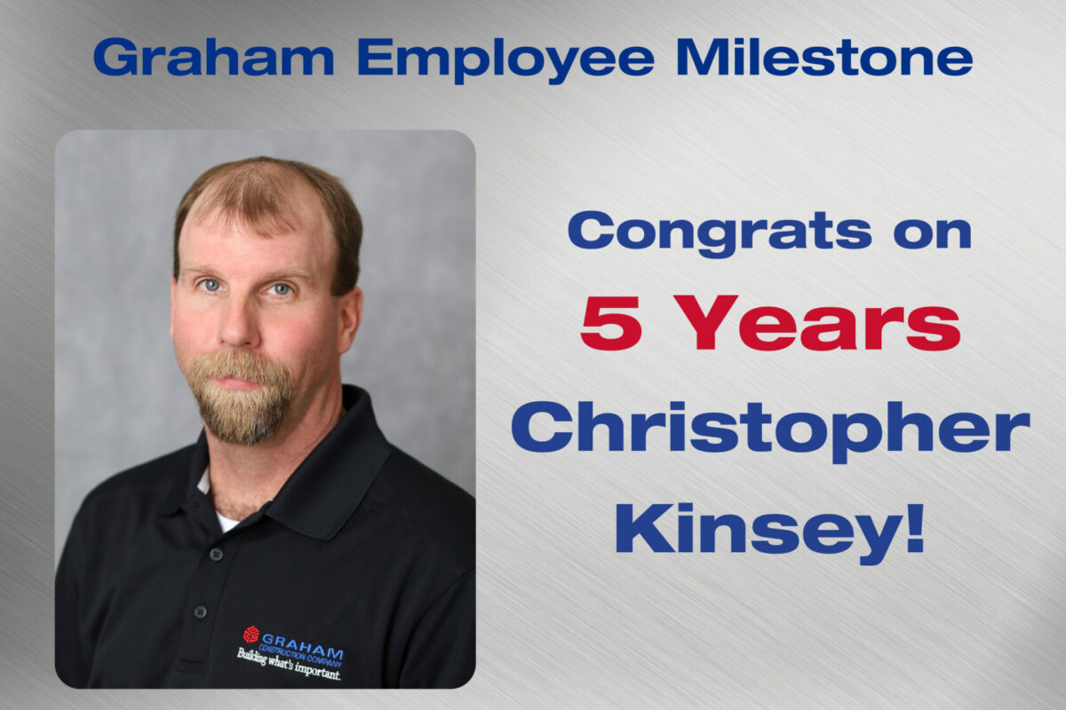 Christopher Kinsey