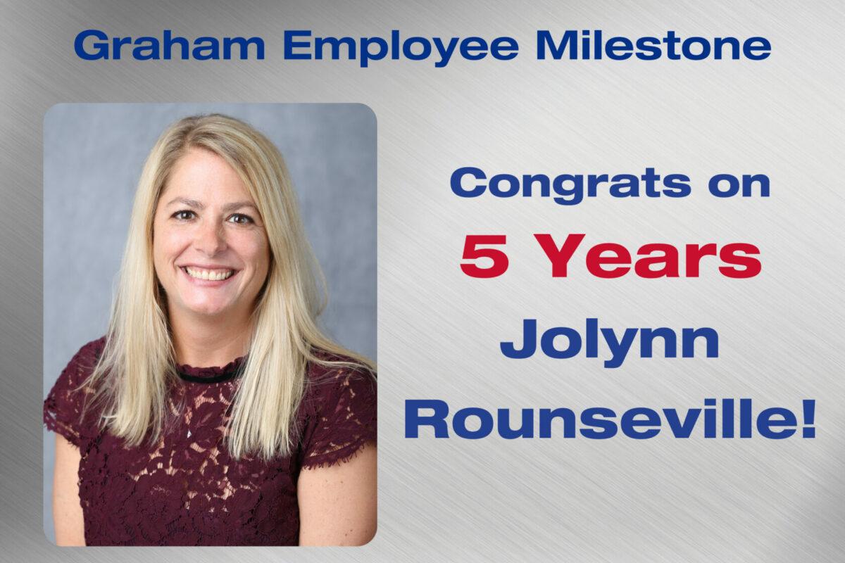 Jolynn R Milestone